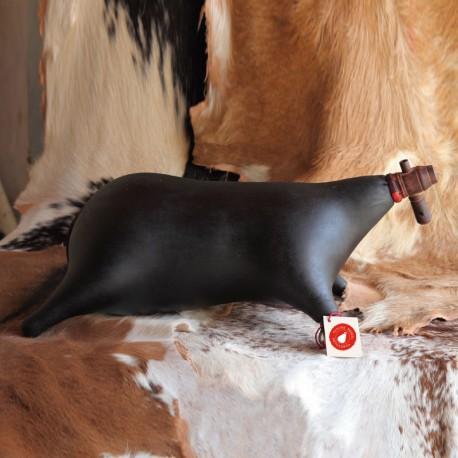 Boto aragonés-pellejo