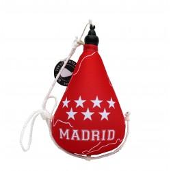 Bota de tela Madrid