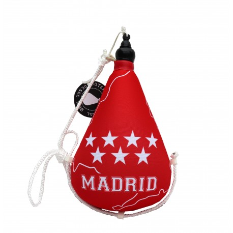 Bota de vino Madrid
