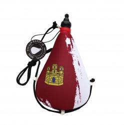 Bota de vino Castilla la Mancha